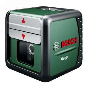 Laser lignes et croix Bosch Quigo 2